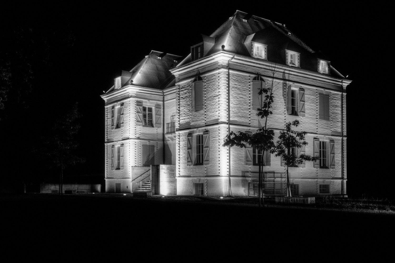 Photo: Chateau De Capdeville by Erik Brede