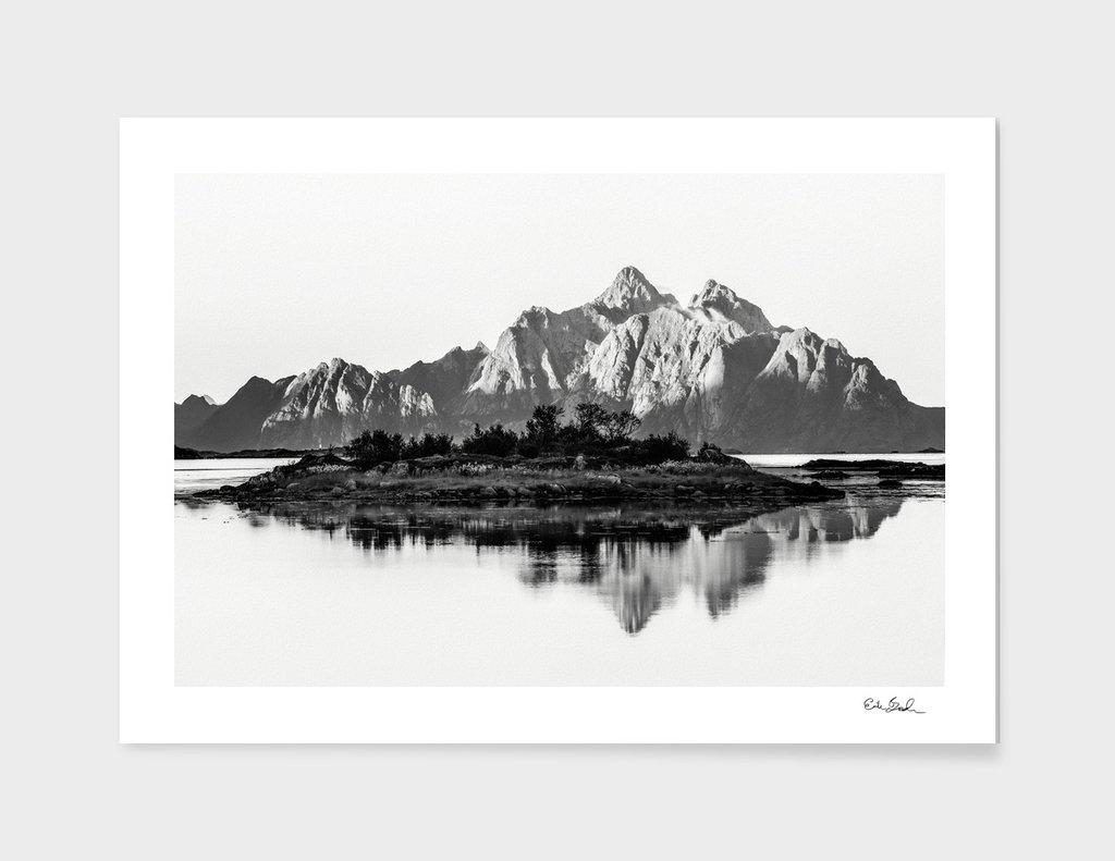 Erik Brede Photography - Reflection