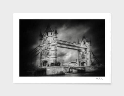 Erik Brede Photography - London Tower
