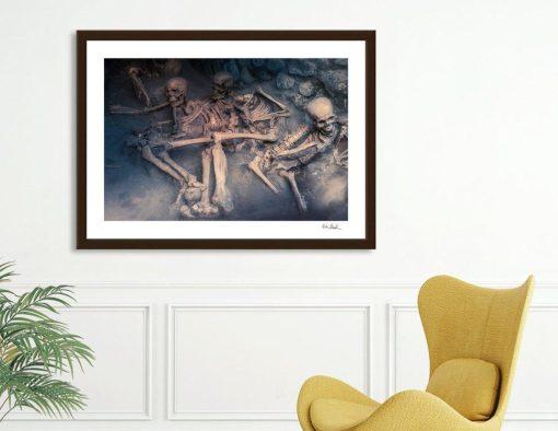 Erik Brede Photography - Necropolis
