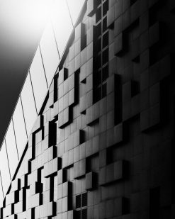 Erik Brede Photography - Barcode Project Part 2
