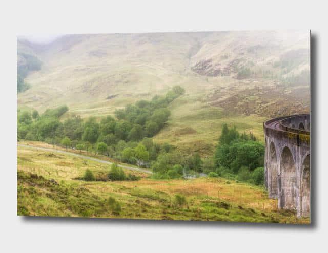 Glenfinnan Viaduct Part 3