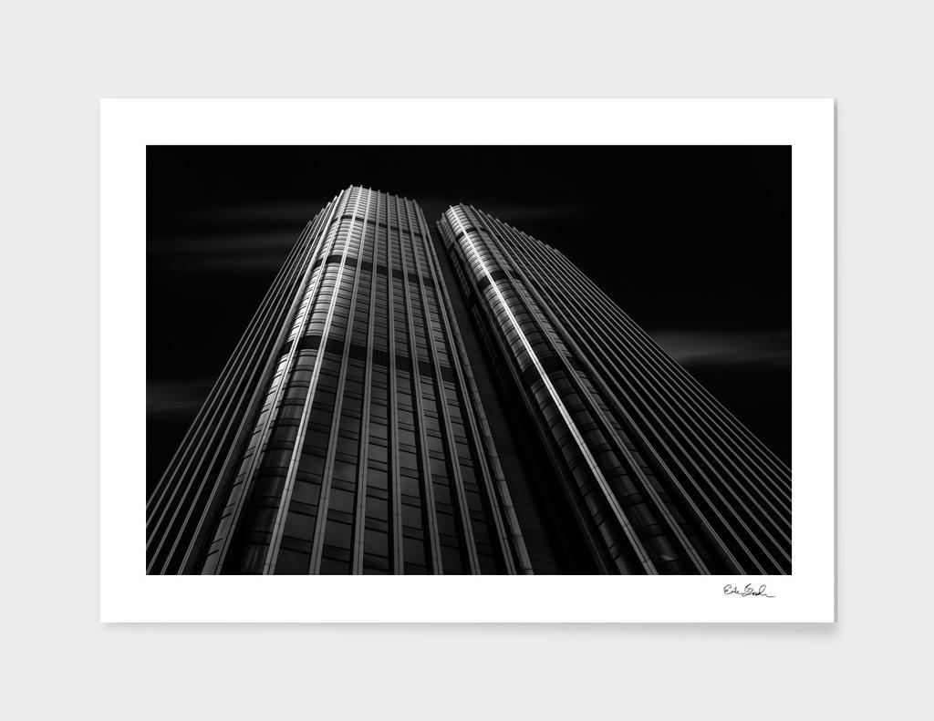 London Architecture Part 5 - Erik Brede