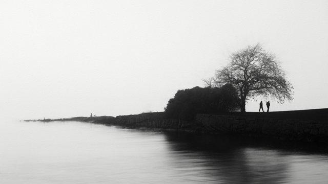 Erik Brede Photography - Silhouette