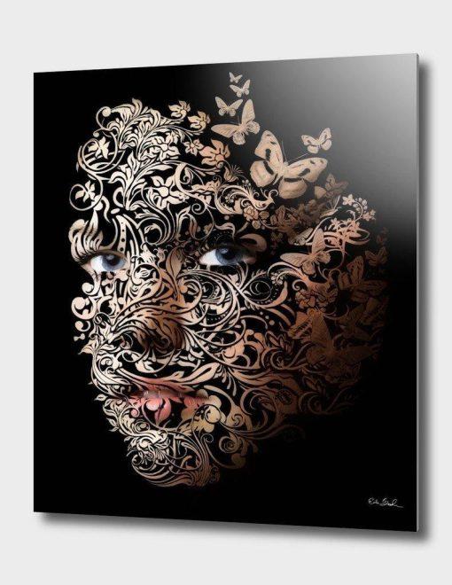 Erik Brede Photography - Tattoo Girl