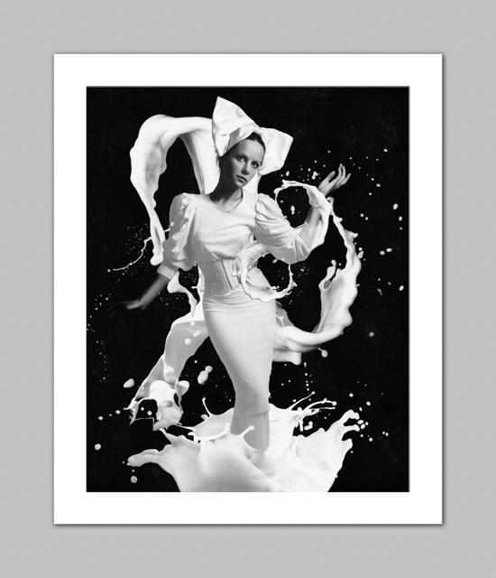 Milk - Erik Brede Photography