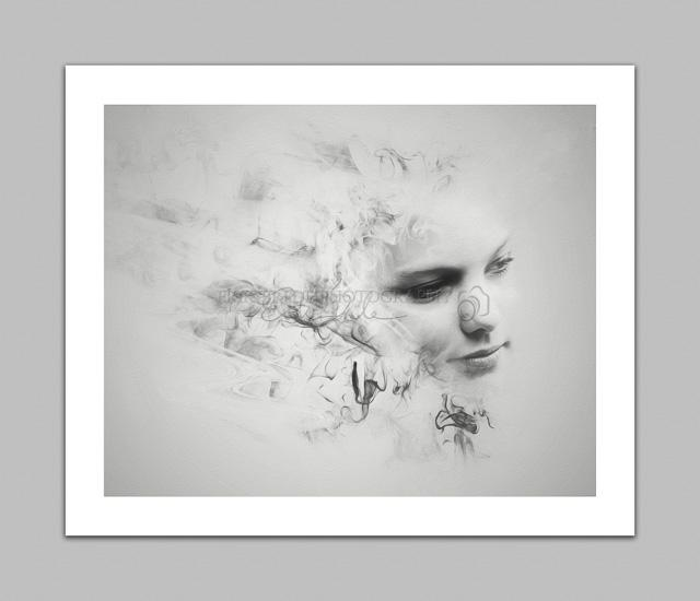 Up in Smoke - Erik Brede Photography