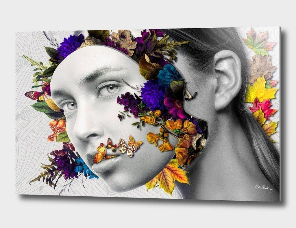 Erik Brede Photography - Autumn Head