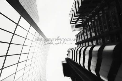 Erik Brede Photography - London Architecture Part 8