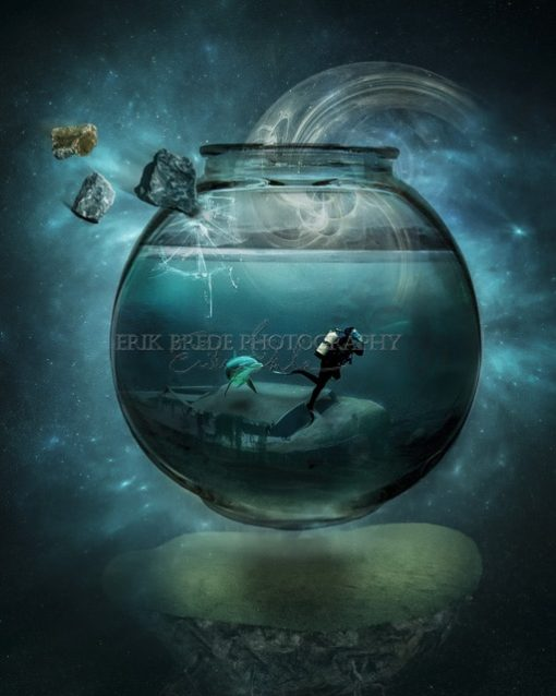 Two Lost Souls - Erik Brede Photography