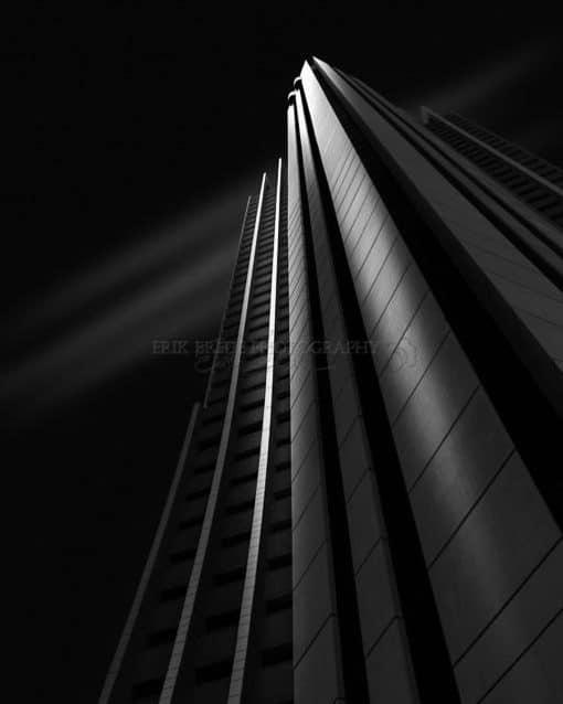 Sky High - Erik Brede