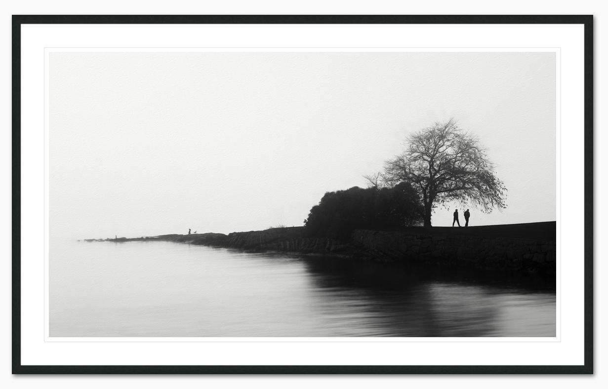 silhuet framed - Erik Brede