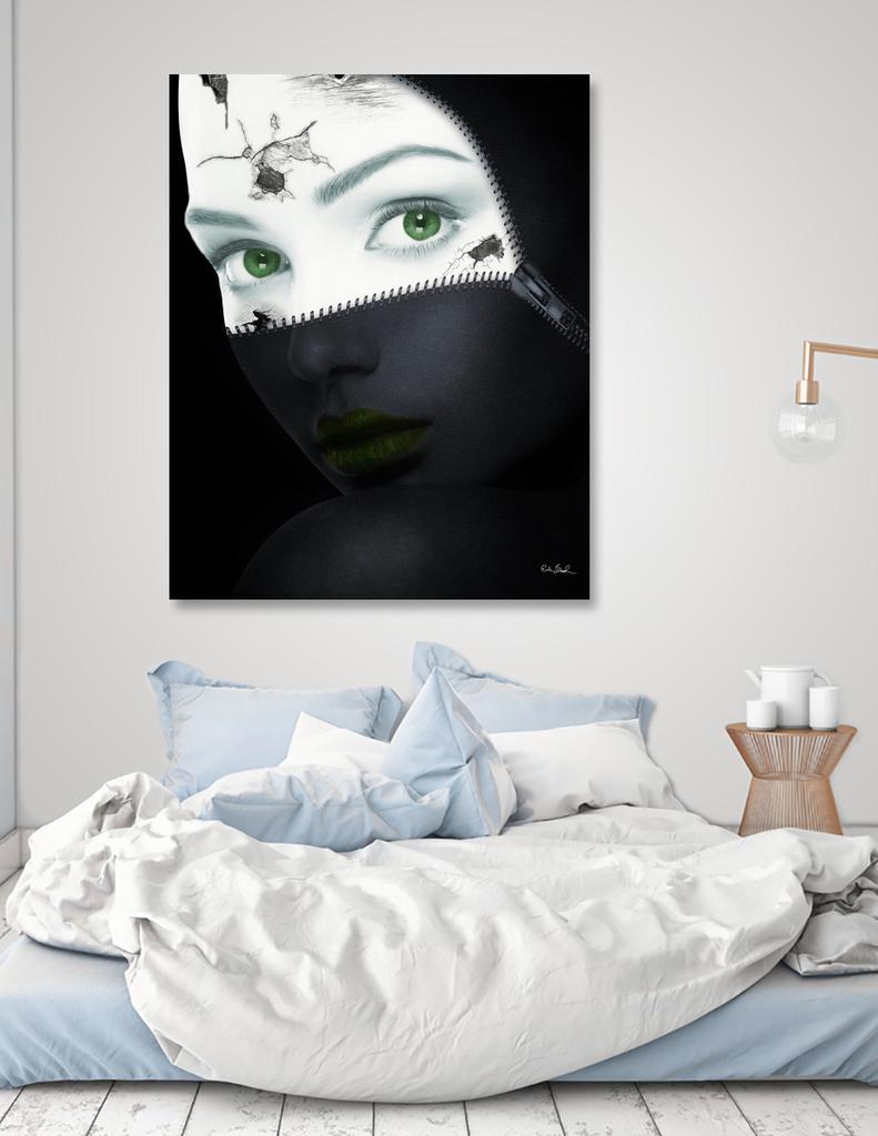 Hidden Wounds - Erik Brede