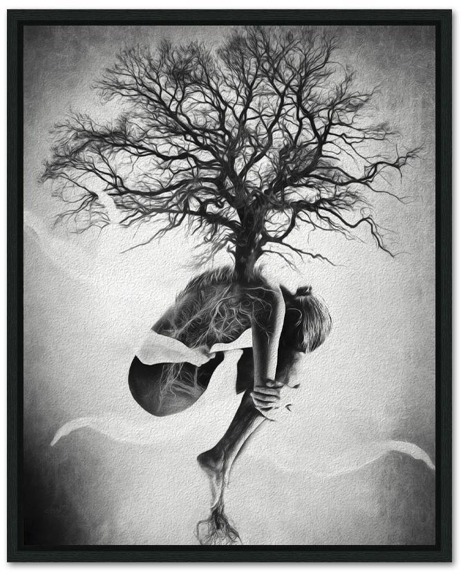 Tree of Life - Erik Brede