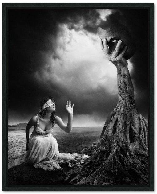Is There Anybody Out There - Gallery - Erik Brede