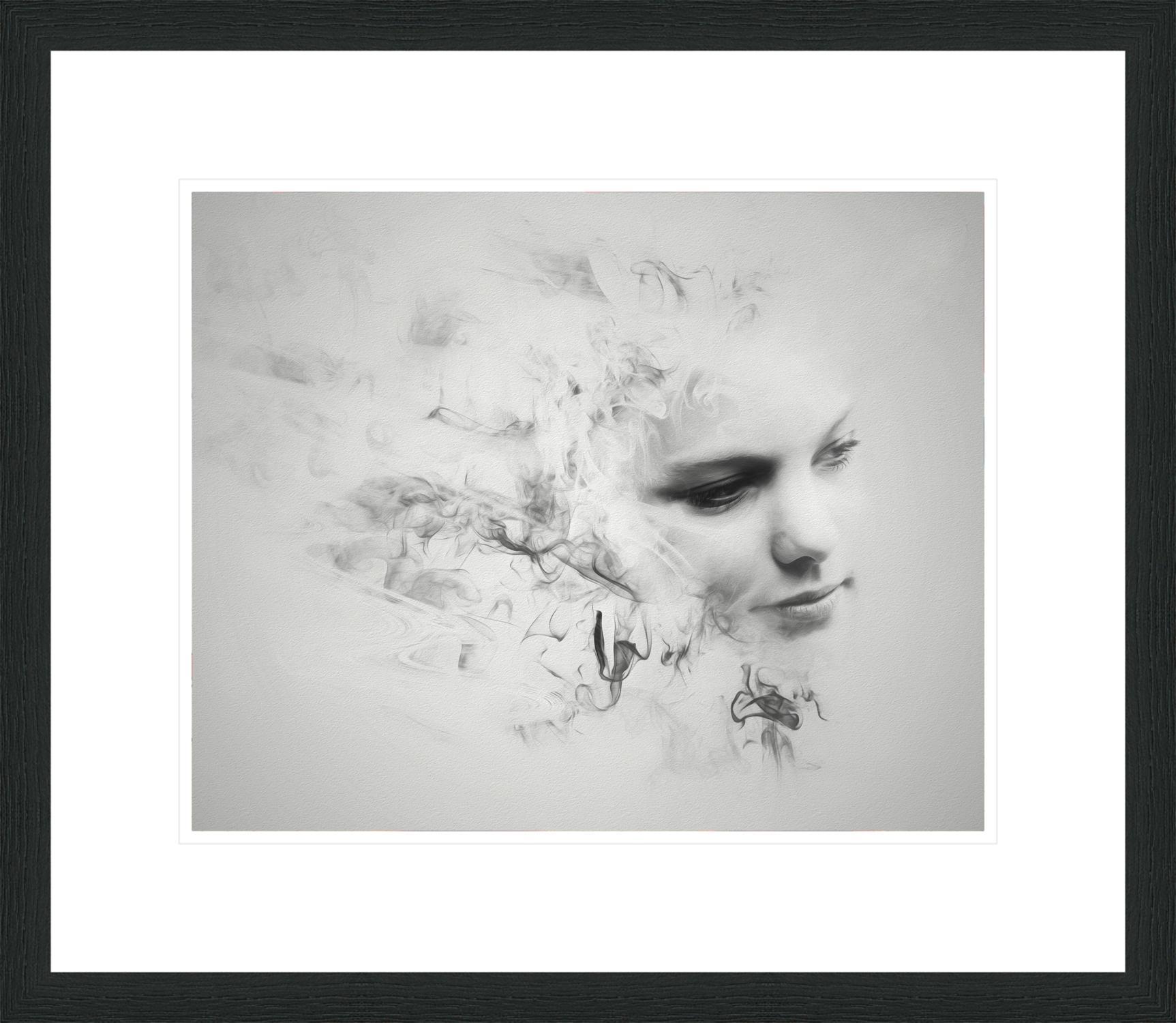 Up in Smoke - Erik Brede Photography