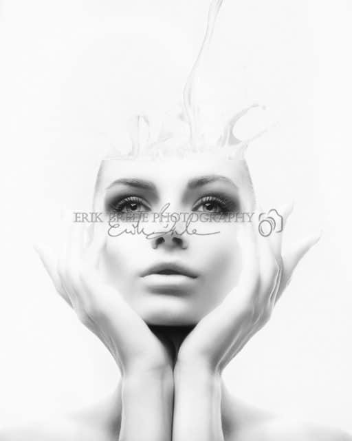 Milk II - Erik Brede Photography